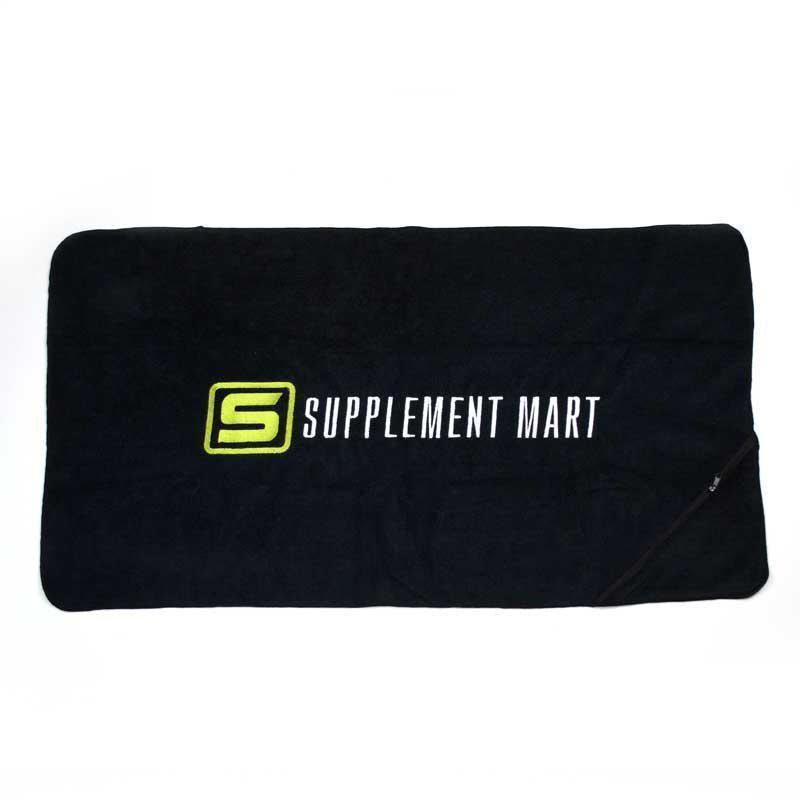 Gym Towel by Supplement Mart