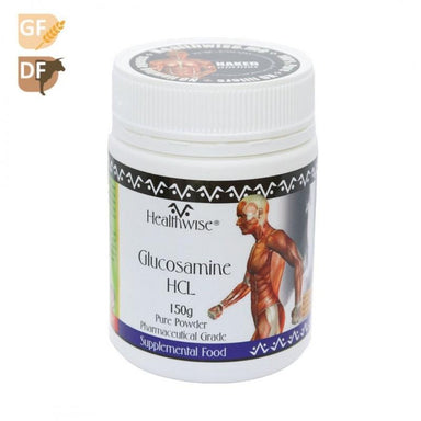 Glucosamine HCL by Healthwise