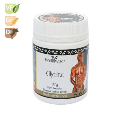 Glycine by Healthwise