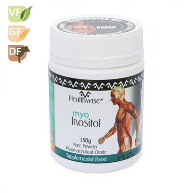 Inositol by Healthwise
