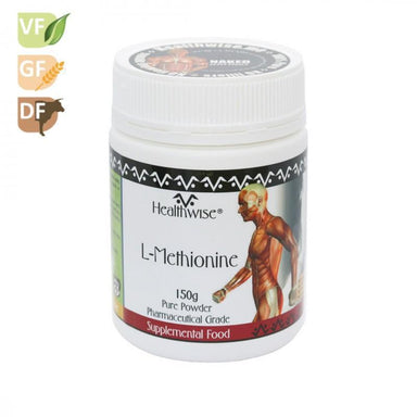 L-Methionine by Healthwise
