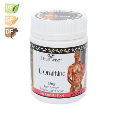 L-Ornithine by Healthwise