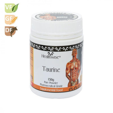 Taurine by Healthwise