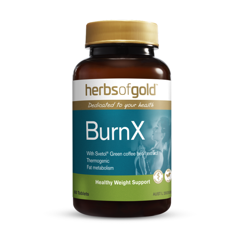 BurnX by Herbs of Gold