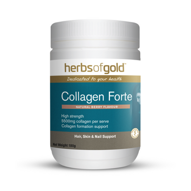Collagen Forte Powder by Herbs of Gold