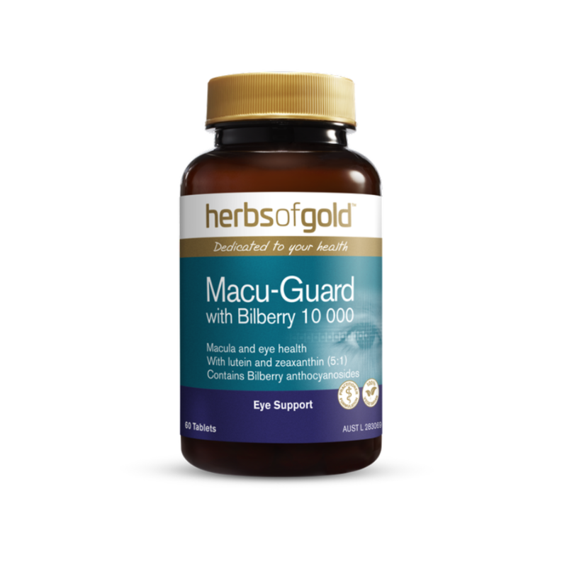 Macu-Guard by Herbs of Gold