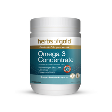 Omega-3 Concentrate by Herbs of Gold