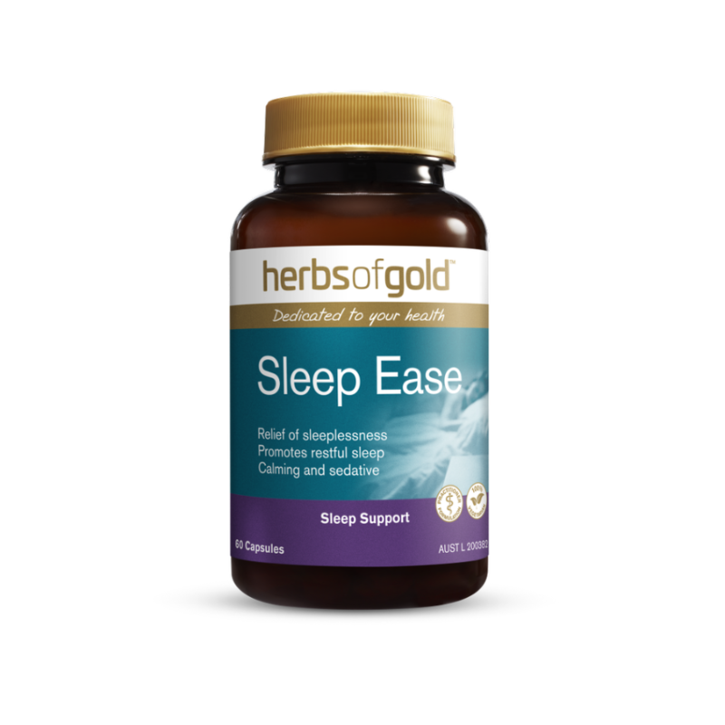 Sleep Ease by Herbs of Gold