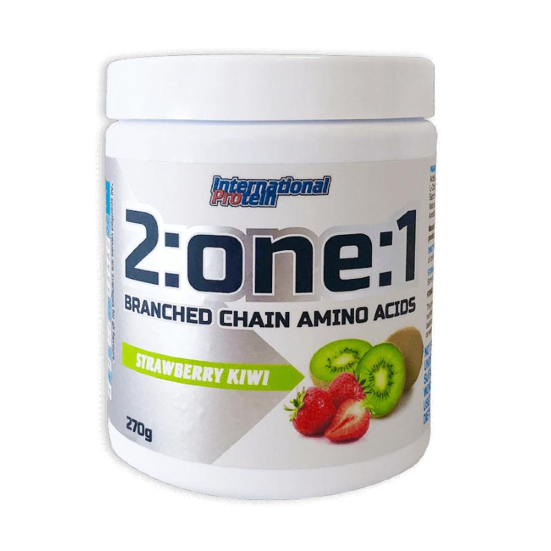 2:ONE:1 BCAA by International Protein