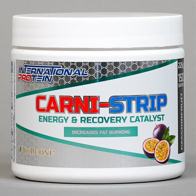 Carni Strip by International Protein