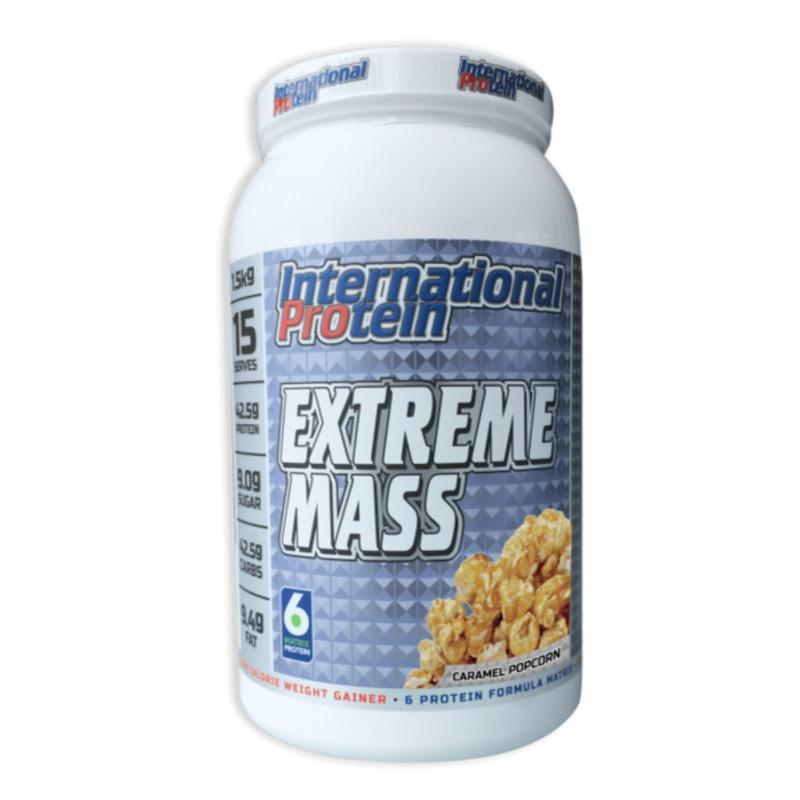Extreme Mass by International Protein