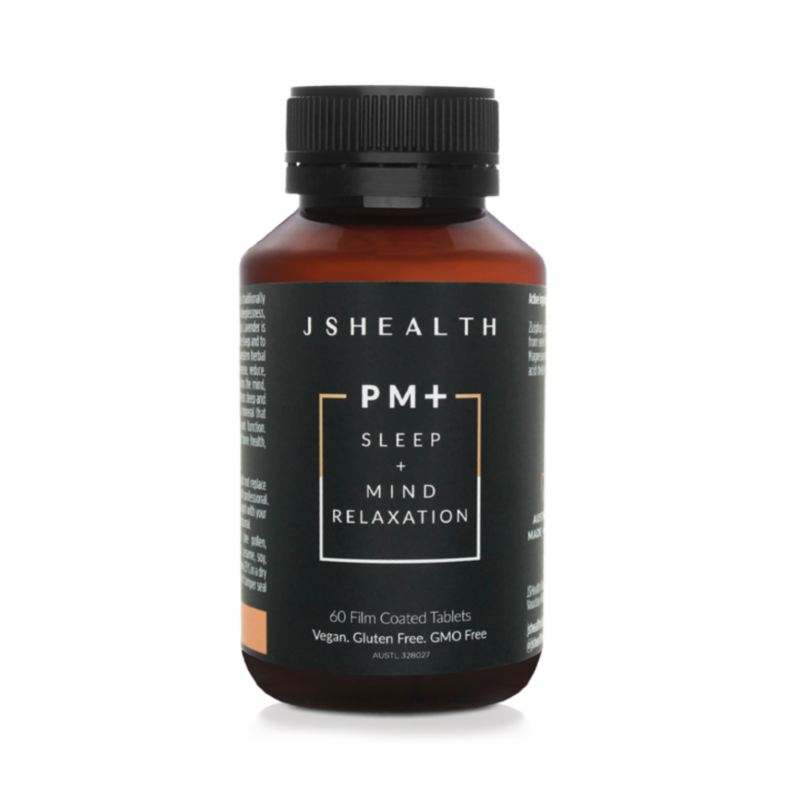 PM + Sleep + Mind Relaxation by JSHealth