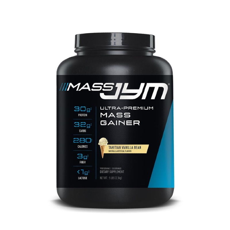 MassJYM by Jym Supplement Science