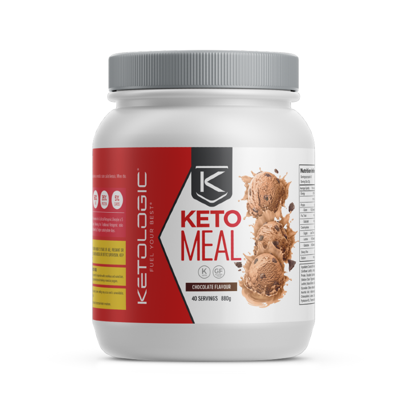 Keto Meal by Ketologic