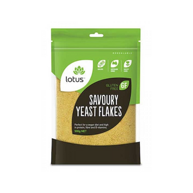 Savoury Yeast Flakes by Lotus