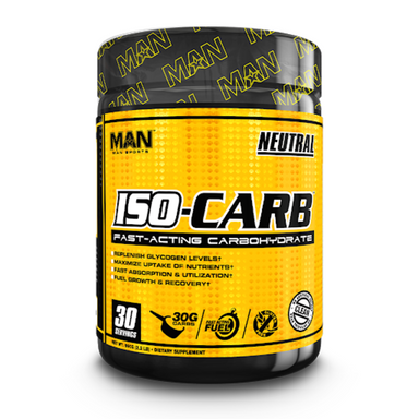 Iso-Carb by MAN Sports
