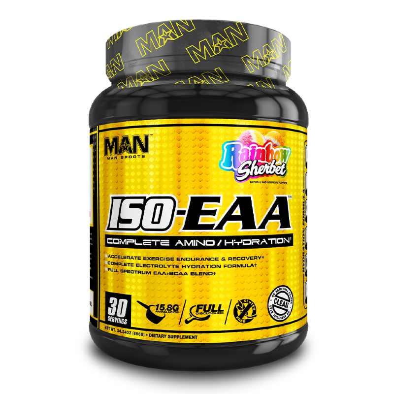 Iso-EAA by MAN Sports