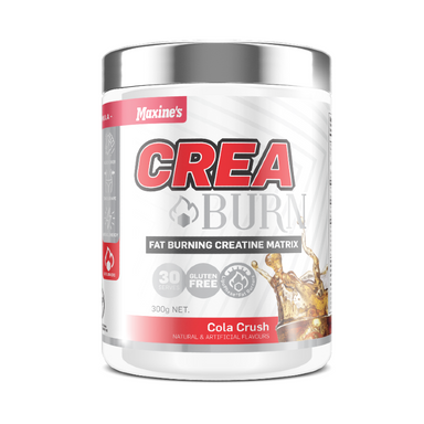 Crea Burn by Maxines