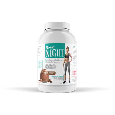 Night Protein by Maxines
