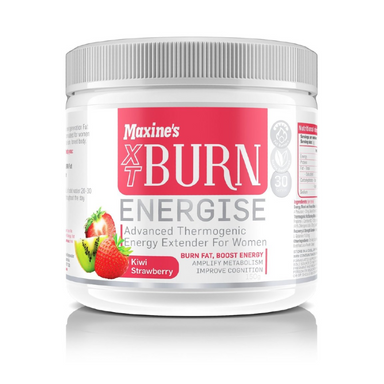 XT Burn Energise by Maxines