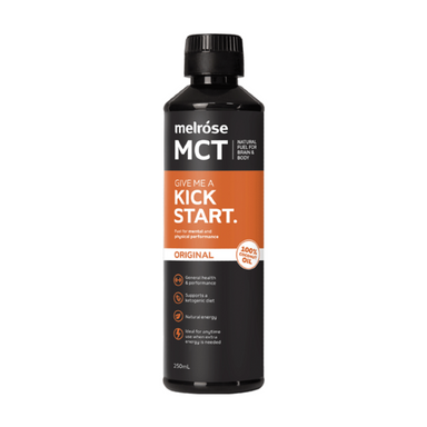 MCT Oil Original Kickstart Oil by Melrose