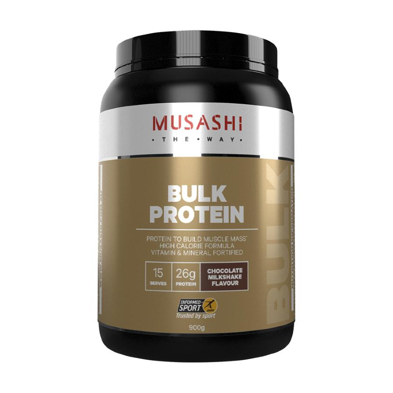 Bulk Protein by Musashi