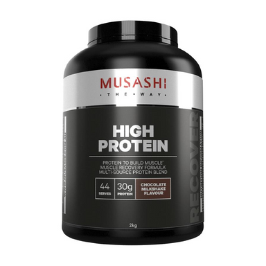 High Protein Powder by Musashi