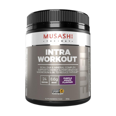 Intra Workout by Musashi