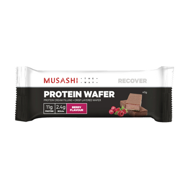 Protein Wafer Bar by Musashi