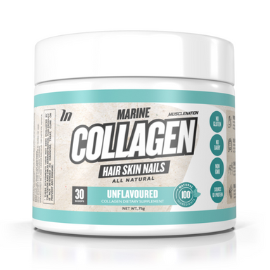 Marine Collagen by Muscle Nation