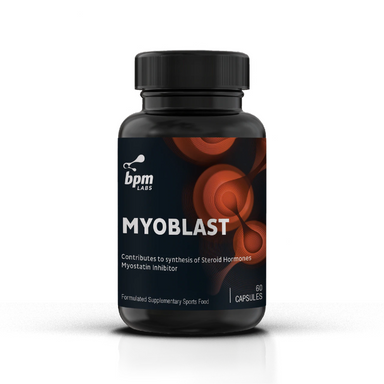 Myoblast by BPM Labs
