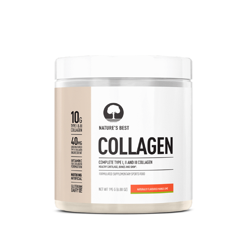 Collagen by Natures Best