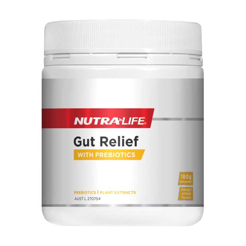 Gut Relief by Nutra-Life