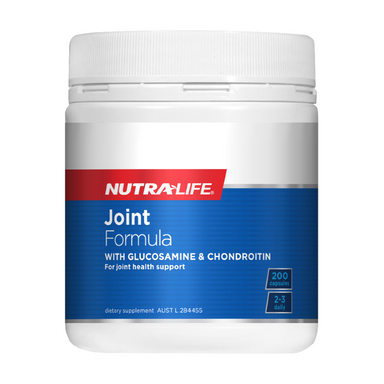 Joint Formula by Nutra-Life