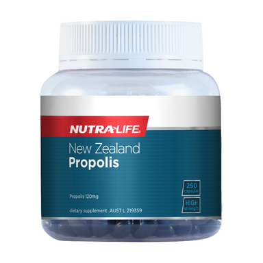 New Zealand Propolis by Nutra-Life