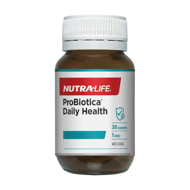 Probiotica Daily Health by Nutra-Life