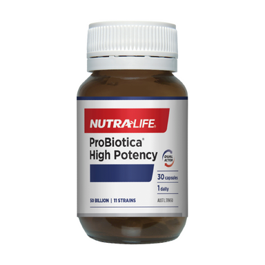 Probiotica High Potency by Nutra-Life