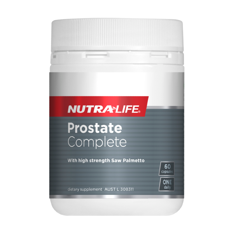 Prostate Complete by Nutra-Life