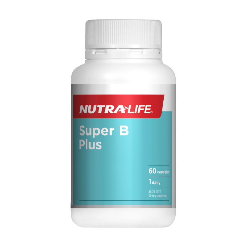 Super B Plus by Nutra-Life
