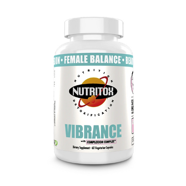 Vibrance by Nutritox
