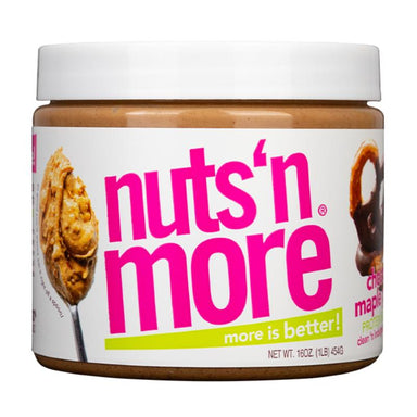High Protein Peanut Butter Spread by Nuts n More