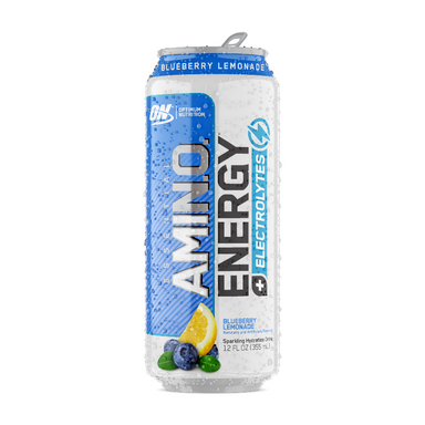 Amino Energy Sparkling RTD by Optimum Nutrition