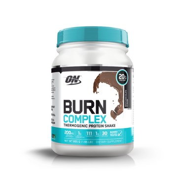 Burn Complex Thermal Protein by Optimum Nutrition
