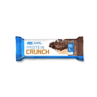 Protein Crunch Bar by Optimum Nutrition