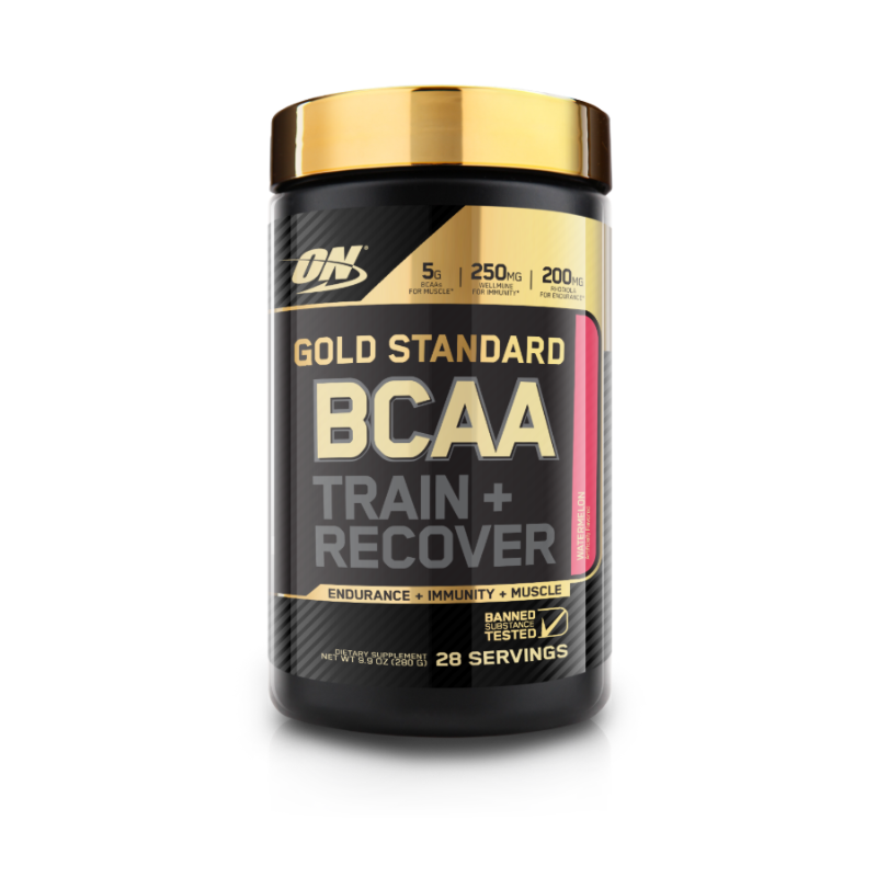 Gold Standard BCAA by Optimum Nutrition