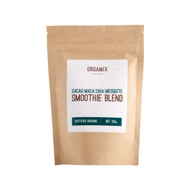 Smoothie Blend (Organic) by Orgamix