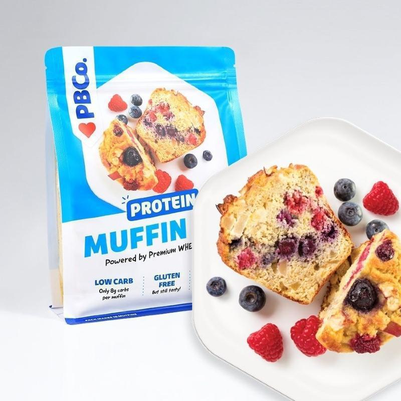 Protein Muffin Mix by PB Co.