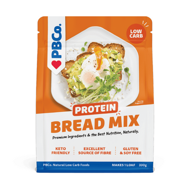 Protein Bread Mix by PB Co.