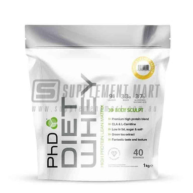 Diet Whey by PhD Nutrition