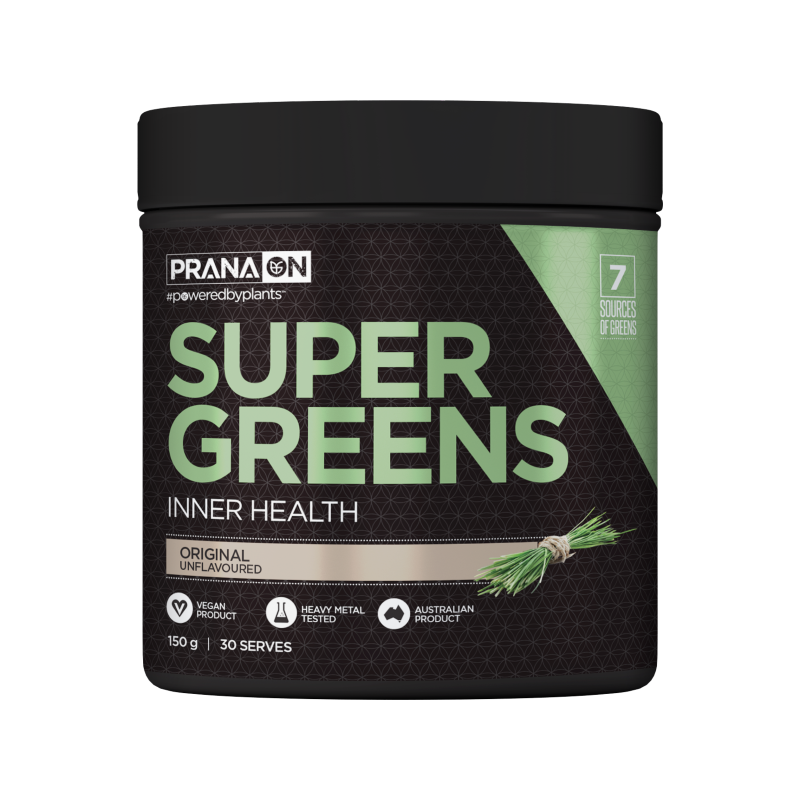 Super Greens by PranaON